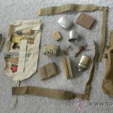 Militaria: MACUTO INGLES II GUERRA MUNDIAL, COMPLETO. .. Lote 36567537