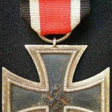 Militaria: CRUZ DE HIERRO 2º CLASE. Lote 130923491