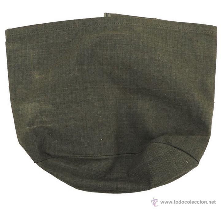 Militaria: WH/Pz. Cubierta Protectora M31 para la Marmita M31 - Foto 3 - 47332020