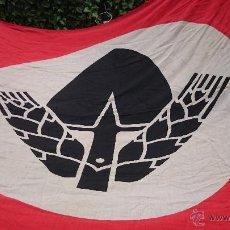 Militaria: BANDERA RAD (SECCIÓN MASCULINA) 1935. Lote 53283830