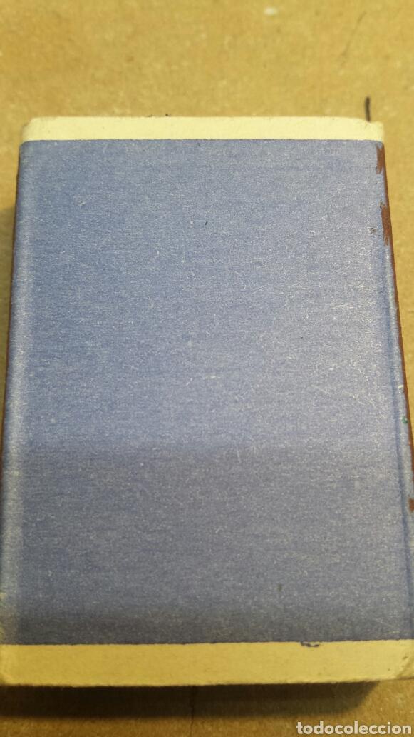 Militaria: Caja de cerillas segunda guerra Mundial Alemania Nazi - Foto 2 - 86313268