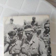 Militaria: LA SEGUNDA GUERRA MUNDIAL EN FOTOGRAFIAS Y DOCUMENTOS. Lote 91567175