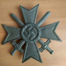 Militaria: CONDECORACIÓN DEL III REICH. KVK 1A CLASE. Lote 95716263