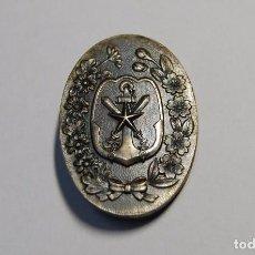 Militaria: INSIGNIA DE JAPON.MIEMBRO DE LA RESERVA IMPERIAL DE LA MARINA.SEGUNDA GUERRA MUNDIAL.. Lote 97761559