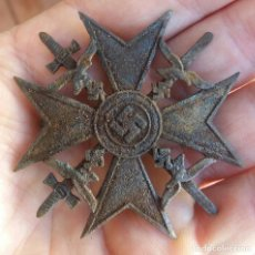 Militaria: MEDALLA DE LUFTWAFFE , TERCER REICH . Lote 113063507