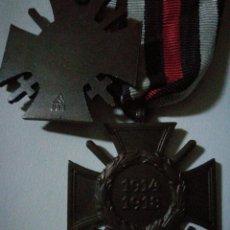 Militaria: CRUZ DE HONOR 1914. Lote 213007202