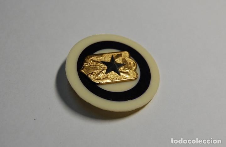 Militaria: INSIGNIA JAPONESA DE RESERVISTA HONORARIO DE LA MARINA PARA OFICIALES Y JEFES.2ª GUERRA MUNDIAL. - Foto 8 - 118622135