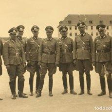 Militaria: ANTIGUA FOTOGRAFIA ORIGINAL DE LA SEGUNDA GUERRA MUNDIAL ALEMANIA NAZI, AÑOS 40. Lote 120963131