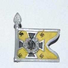 Militaria: TINNIE WHW COLECCION ESTANDARTES DE LA WEHRMACHT. Lote 126812295