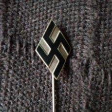 Militaria: ALFILER DE LA ALEMANIA NAZI. Lote 142971330