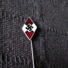 Militaria: ALFILER DEL III REICH. Lote 142972026
