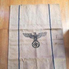 Militaria: SACO DE PAN DEL EJERCITO ALEMÁN.WWII 1939. Lote 143902554
