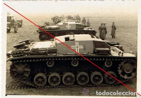 Militaria: Goniometro RblF 32 artillería alemana StuG III. Wehrmacht, Luftwaffe, Kriegsmarine, SS, Alemania 2ª - Foto 12 - 146280674