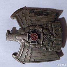 Militaria: AGUILA DE EXCOMBATIENTES MUTILADOS. Lote 148128602