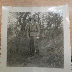 Militaria: SOLDADO LUWFAFFE ORIGINAL VWW2. Lote 151828362