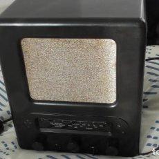 Militaria: RADIO ALEMANA VOLKSEMPLÄNGER 301 DYN 1939. PERFECTO ESTADO DE CONSERVACIÓN. ORIGINAL TERCER REICH. Lote 152184562