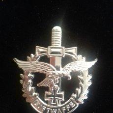Militaria: 2 W.W. INSIGNIA FUERZA AÉREA - LUFTWAFFE. Lote 153998580