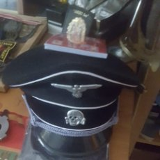 Militaria: GORRA OFICIAL ALGEMEIN SS. Lote 154861289
