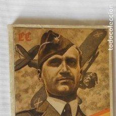 Militaria: LIBRO LEGION CONDOR DEUTSCHE KAMPFEN IN SPANIEN. TERCER REICH. ORIGINAL DE ÉPOCA . Lote 156133914