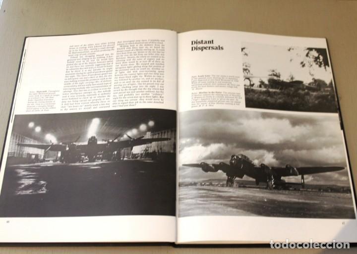 Militaria: AVION BOMBARDERO LANCASTER AT WAR 2 - 2ª GUERRA MUNDIAL - GARBETT AND GOULDING - INTERESANTE LIBRO - Foto 7 - 156690038