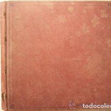 Militaria: LOTE DE 7 DISCOS DE PIZARRA DEL FRENTE ALEMAN DEL TRABAJO NACIONALSOCIALISTA. III REICH. ALEMANIA P. Lote 157084258