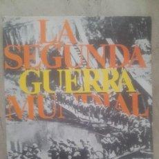 Militaria - REVISTA LA SEGUNDA GUERRA MUNDIAL Nº 24. BIRMANIA: LUCHA EN LA SELVA. CODEX - 159360814