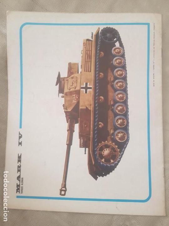 Militaria: REVISTA LA SEGUNDA GUERRA MUNDIAL Nº 27 TOBRUK SE RINDE AL AFRIKA KORPS. CODEX - Foto 2 - 160462742