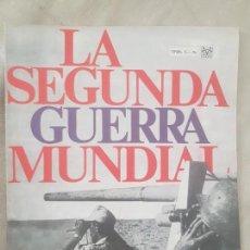 Militaria - REVISTA LA SEGUNDA GUERRA MUNDIAL Nº 27 TOBRUK SE RINDE AL AFRIKA KORPS. CODEX - 160462742