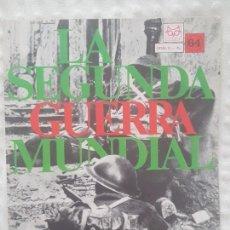 Militaria - REVISTA LA SEGUNDA GUERRA MUNDIAL Nº 64 LUCHA A MUERTE EN MONTE CASSINO. CODEX - 160464946