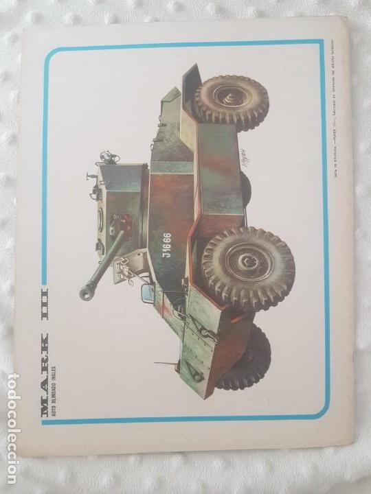 Militaria: REVISTA LA SEGUNDA GUERRA MUNDIAL Nº 66 LA LIBERACIÓN DE ROMA. CODEX - Foto 2 - 160469930