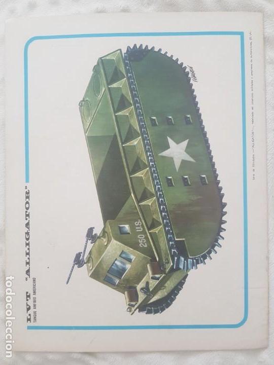Militaria: REVISTA LA SEGUNDA GUERRA MUNDIAL Nº 43 DESEMBARCO AMERICANO EN GUADALCANAL. CODEX - Foto 2 - 160471414