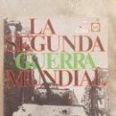 Militaria: REVISTA LA SEGUNDA GUERRA MUNDIAL Nº 56 BATALLA DE TANQUES. CODEX. Lote 160513418