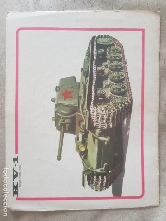 Militaria: REVISTA LA SEGUNDA GUERRA MUNDIAL Nº 2 RUSIA ATACA A FINLANDIA. CODEX - Foto 2 - 160554958