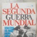 Militaria: REVISTA LA SEGUNDA GUERRA MUNDIAL Nº 29 SEBASTOPOL: LOS RUSOS LUCHAN HASTA EL FIN. CODEX. Lote 160555210