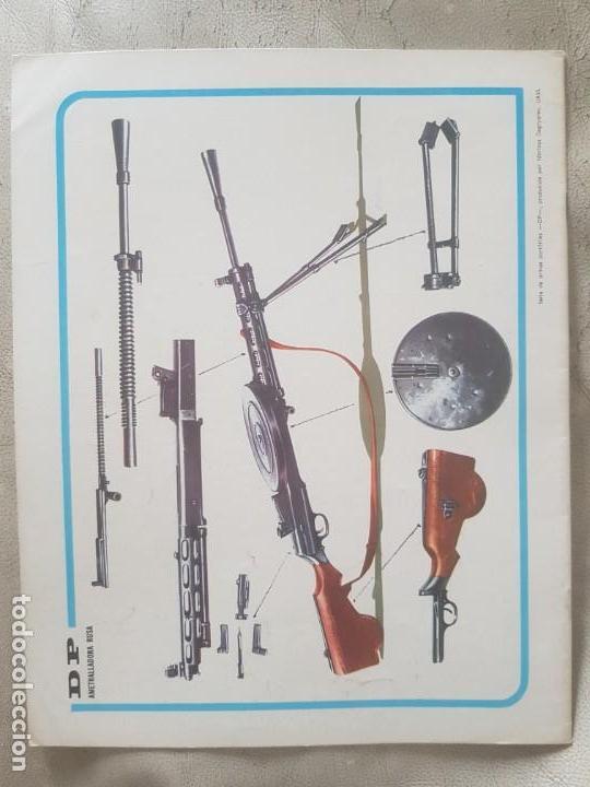 Militaria: REVISTA LA SEGUNDA GUERRA MUNDIAL Nº 30 A LA CONQUISTA DEL PETRÓLEO RUSO. CODEX - Foto 2 - 160555486