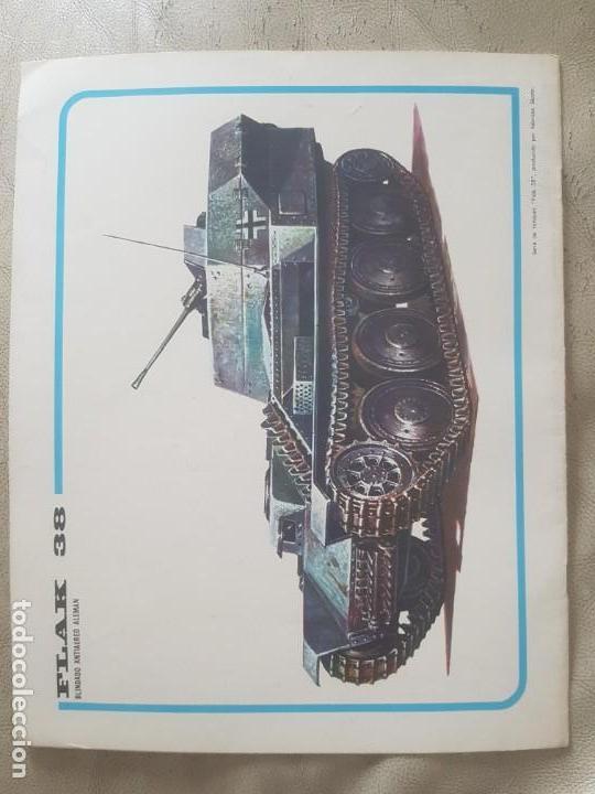 Militaria: REVISTA LA SEGUNDA GUERRA MUNDIAL Nº 31 LA WEHRMACHT SE DESANGRA. CODEX - Foto 2 - 160555794