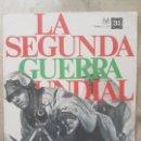 Militaria: REVISTA LA SEGUNDA GUERRA MUNDIAL Nº 31 LA WEHRMACHT SE DESANGRA. CODEX. Lote 160555794