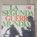 Militaria: REVISTA LA SEGUNDA GUERRA MUNDIAL Nº 33 REVÉS BRITÁNICO EN DIEPPE. CODEX. Lote 160556326