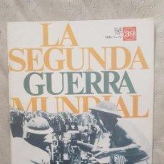 Militaria - REVISTA LA SEGUNDA GUERRA MUNDIAL Nº 39 EL AFRIKA KORPS PARALIZADO. CODEX - 160578006