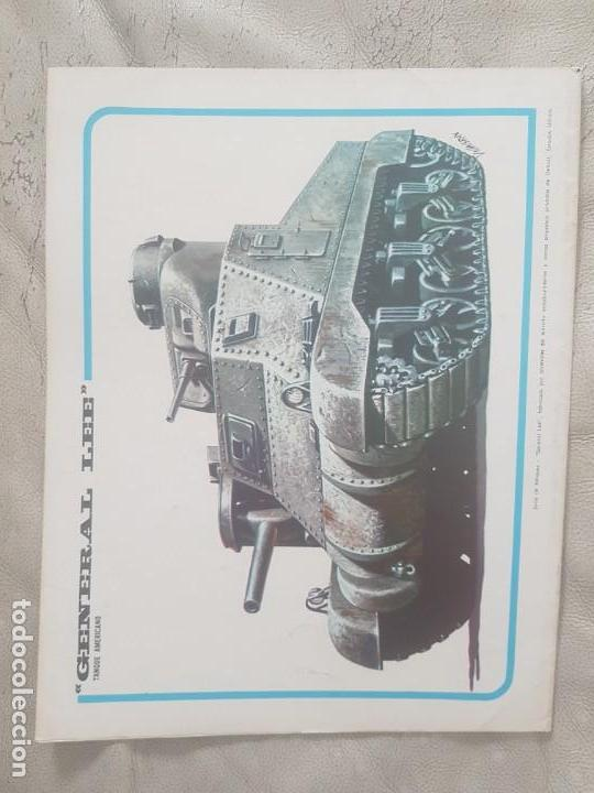 Militaria: REVISTA LA SEGUNDA GUERRA MUNDIAL Nº 38 ROMMEL ATACA EGIPTO. CODEX - Foto 2 - 160578570