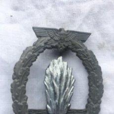Militaria: ALEMANIA, III REICH, KRIEGSMARINE DISTINTIVO DE COMBATE MINADORES, MARCAJE R.S.. Lote 160737582