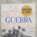 Militaria: REVISTA LA SEGUNDA GUERRA MUNDIAL Nº 36 SUBMARINOS: AL ATAQUE. CODEX. Lote 160762742