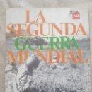 Militaria: REVISTA LA SEGUNDA GUERRA MUNDIAL Nº 50 SICILIA LIBERADA. CODEX. Lote 160764514