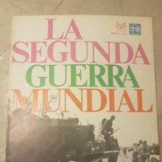 Militaria - REVISTA LA SEGUNDA GUERRA MUNDIAL Nº 73. CULMINA LA CONQUISTA DE LAS MARSHALL . CODEX - 161164674