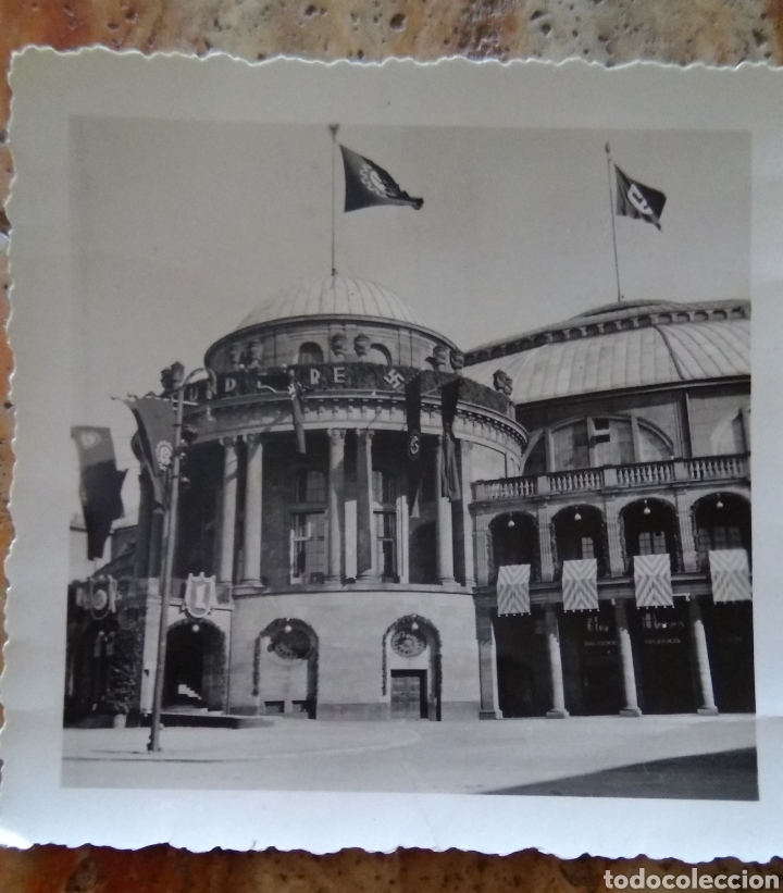 Militaria: Fotos Munich 1937 - Foto 3 - 161195110