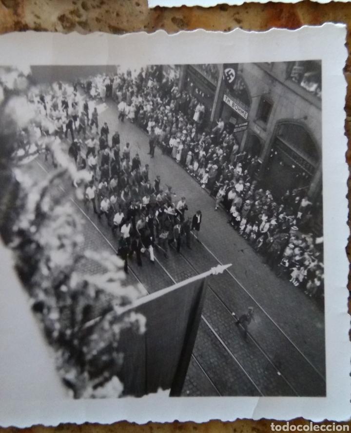 Militaria: Fotos Munich 1937 - Foto 4 - 161195110