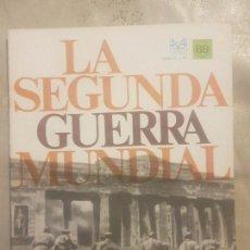 Militaria - REVISTA LA SEGUNDA GUERRA MUNDIAL Nº 69. RECONQUISTA DE SEBASTOPOL. CODEX - 161711570