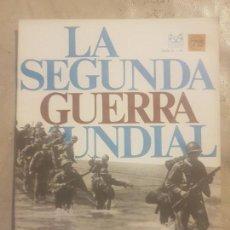 Militaria - REVISTA LA SEGUNDA GUERRA MUNDIAL Nº 72. ASALTO A LAS ISLAS MARSHALL. CODEX - 161712370