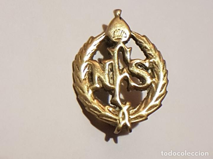 Militaria: LOTE DE INSIGNIAS WWII EJERCITO INDIO (HYDERABAD) . Excelente conservación - Foto 5 - 163039962