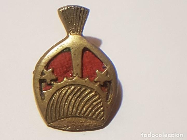 Militaria: LOTE DE INSIGNIAS WWII EJERCITO INDIO (HYDERABAD) . Excelente conservación - Foto 6 - 163039962